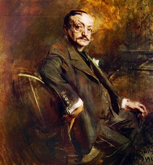 Giovanni Boldini - Self Portrait 2