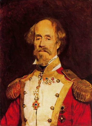 Giovanni Boldini - Portrait of Spanish General